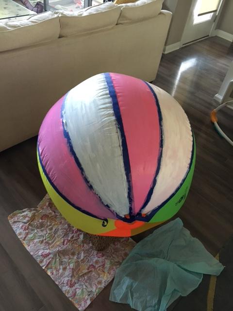 balloonpaint